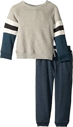 Sweatshirt Set (Little Kids/Big Kids)