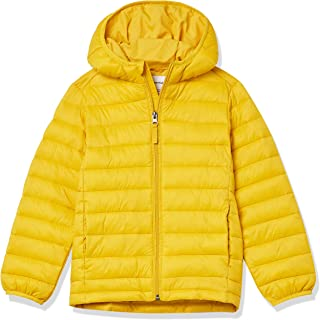 Amazon Essentials Chaqueta Niños