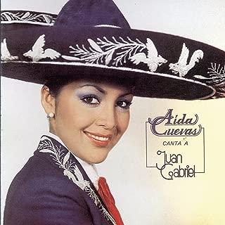Aida Cuevas Canta A Juan Gabriel