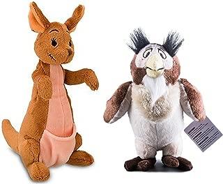 Disney Winnie the Pooh Kanga Plush Toy 9.5