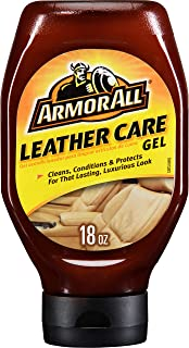 Armor All Leather Care Gel 532 ml 9963