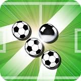 Wrong Way Dodge : 100 Soccer Ball Attack