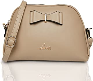 Lavie Stacy Women's Dome Sling Bag