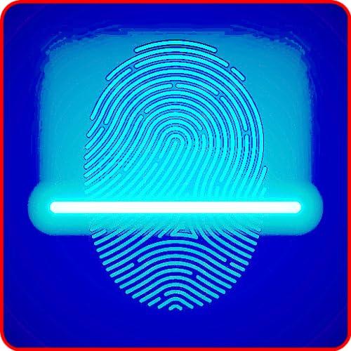 AppLock PRO: Fingerprint