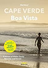 Cape Verde – Boa Vista: A Haven of White Sandy Beaches and Dunes