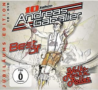 Best Of Volks-Rock'n'Roller (Jubilaeums Edition)