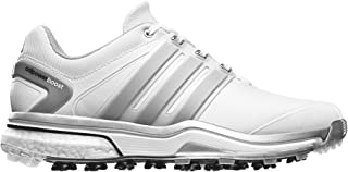 adidas Womens Adipower Boost Golf Shoes Trainers