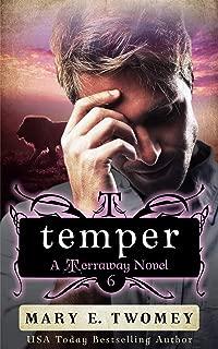 Temper: A Reverse Harem Fantasy Series (Terraway Book 6)