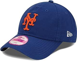 New Era MLB Women's Essential 9Twenty Adjustable Cap