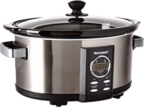 Homeart Slow Cooker