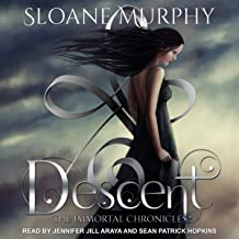 Descent: Immortal Chronicles Series, Book 1