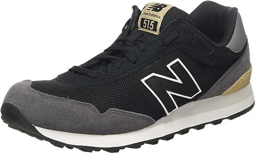 New Balance 515, Baskets Homme