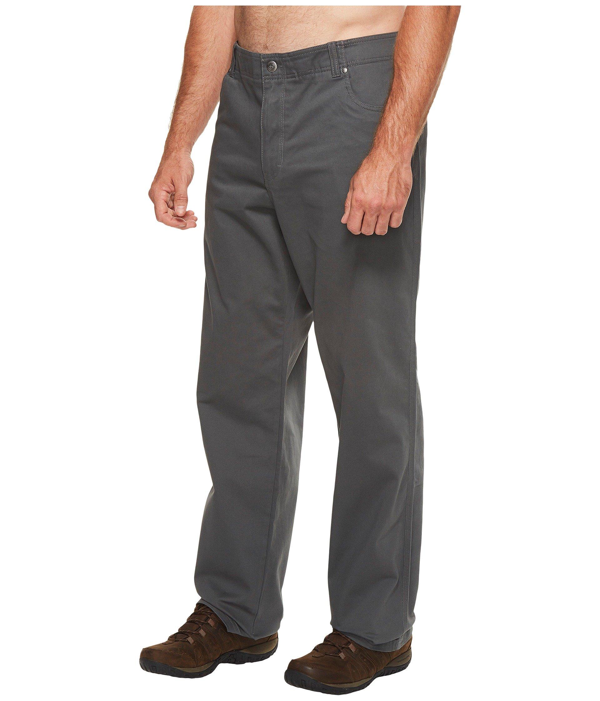 pocket Tall Pants Pilot Five Grill amp; Big Peak Columbia 1wYgY