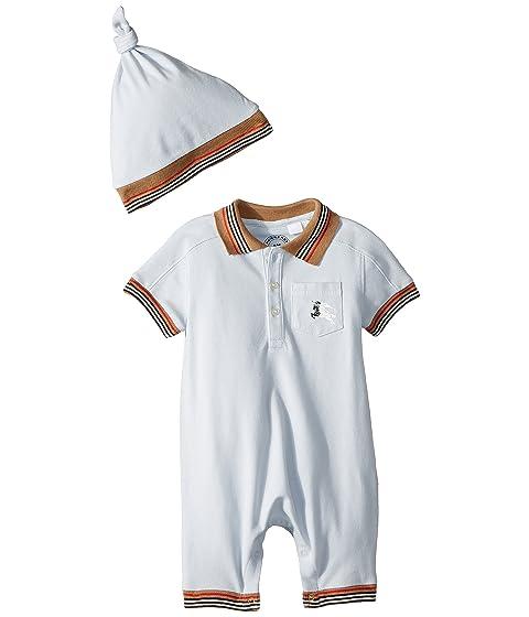 Burberry Kids Kai ACBOK Set (Infant)