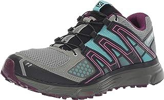 Salomon X-Mission 3 W, Zapatillas de Trail Running Mujer