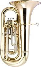 John Packer JP378 Sterling BBb Tuba