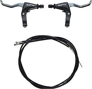 Shimano Tiagra BL-4700 brake levers pair black 2016 road bike brake levers
