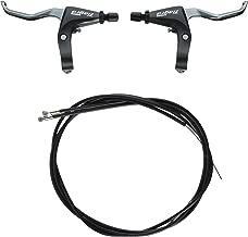 shimano flat bar brake levers