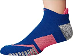 Nike - NIKEGRIP Elite No Show Tennis Socks