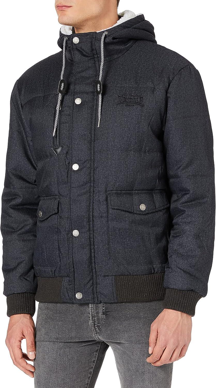 Lonsdale Men Winter Jacket Fox Hill