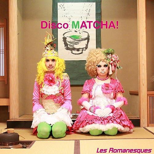 Disco MATCHA!