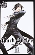 Black Butler, Vol. 3 (Black Butler, 3)