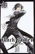 Best black butler book series order Reviews