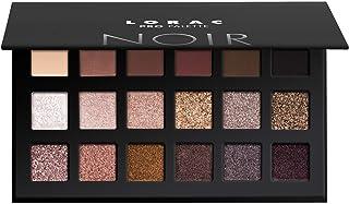 LORAC PRO Palette, Noir, 0.56 oz.