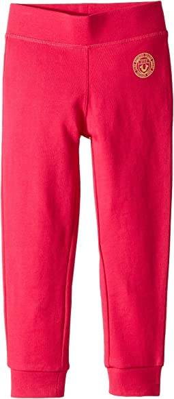 True Religion Kids - Branded Sweatpants (Little Kids)