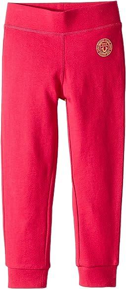 True Religion Kids - Branded Sweatpants (Little Kids)