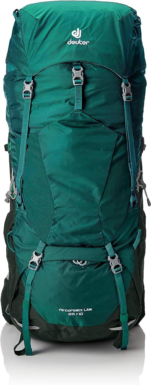 Deuter Aircontact Lite 65+10 Backpacking Pack