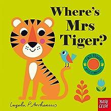 Where's Mrs Tiger?: 24