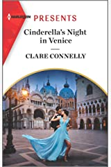 Cinderella's Night in Venice (Signed, Sealed…Seduced Book 2) Kindle Edition