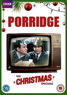 Porridge - Christmas Specials Zone 2 UK anglais uniquement anglais