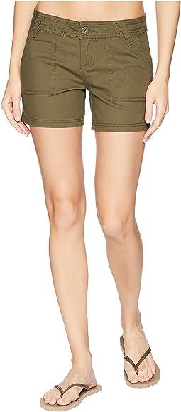 """Tess Shorts - 5"""""""