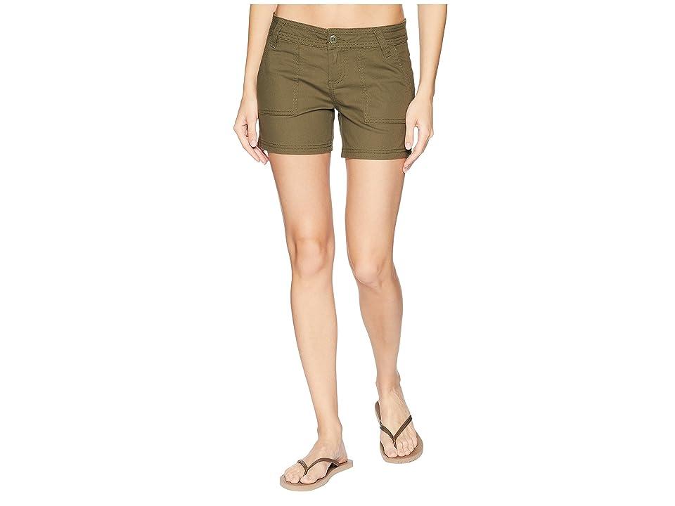 prAna Womens Tess Shorts