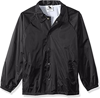 Augusta Sportswear Augusta Youth Nylon Coaches Jacket