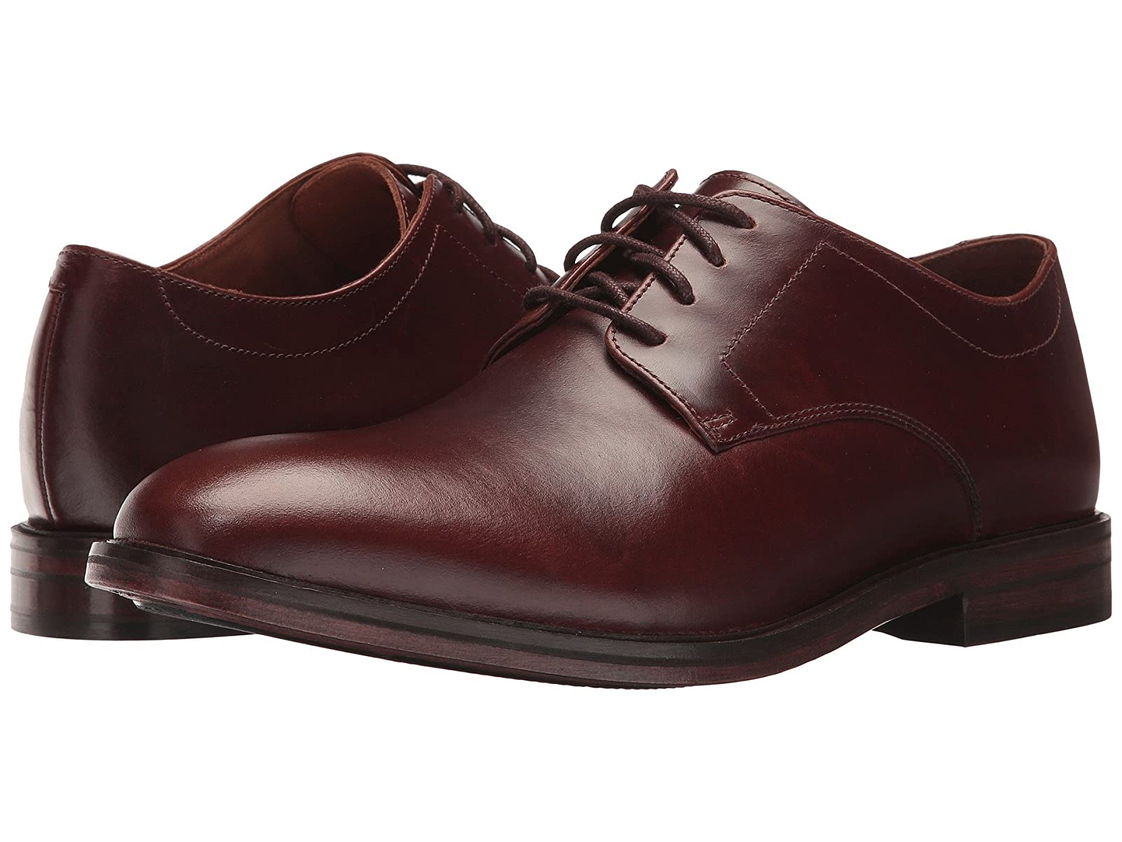 Bostonian Mckewen PlainAtmospheric grades have affordable shoes