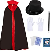 Best magician outfit for adults Reviews