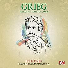 Peer Gynt Suite No. 1, Op. 46: II. Death of Åse