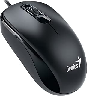 Mouse large volume of Genius Wired