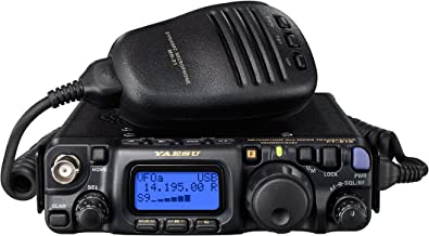 Yaesu FT-818ND FT-818 6W HF/VHF/UHF All Mode Mobile Transceiver
