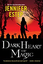Dark Heart of Magic (Black Blade Book 2)