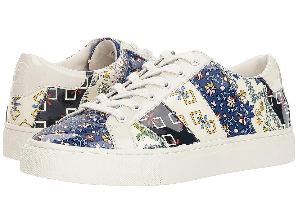 Tory Burch Ames Sneaker (Multi Prints) Women