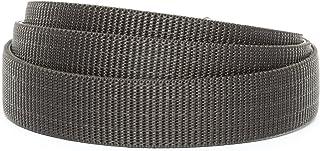 "Anson Belt & Buckle - Men's 1.25"" Nylon Ratchet Belt Strap (Strap Only)"