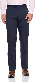 Bracks Men's Nail Head Trouser