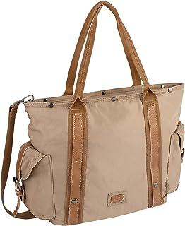 camel active bags Aruba Damen Shopper M, 38x12x28