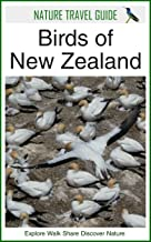 Nature Travel Guide: Birds of New Zealand