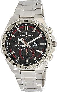 Casio Edifice Chronograph Black Dial Men's Watch EFR-564D-1AVUDF(EX472)
