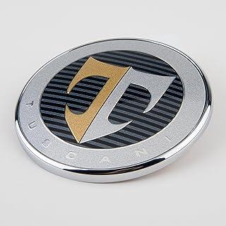 F24 GDI Logo Badge Emblem for Hyundai i45 OEM Parts YF Sonata 2011-2013